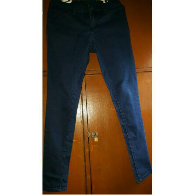 FORME  Skinny Jeans