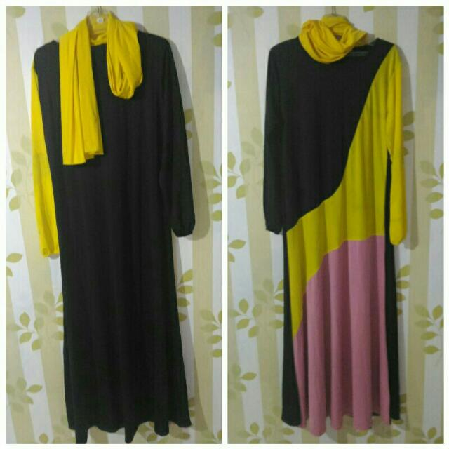 Gamis Colection