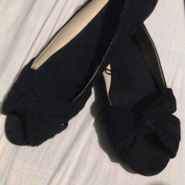 H&M Dollshoes