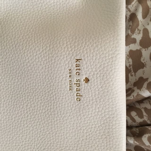 Kate Spade Tote Bag