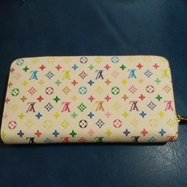 Long Wallet LV