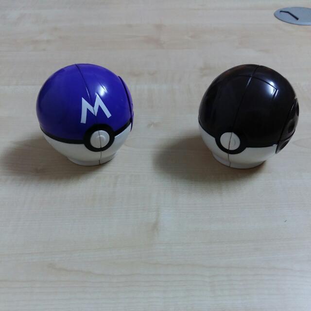 McDonald's Pokemon