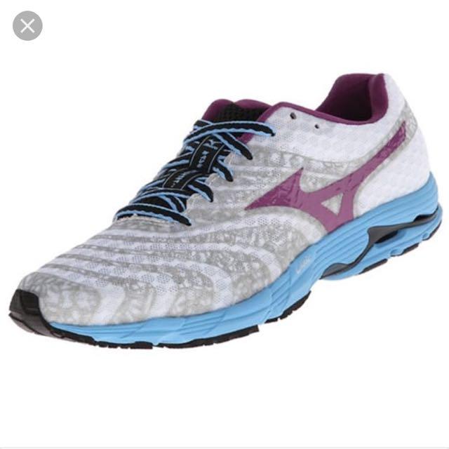 Mizuno 女生慢跑鞋