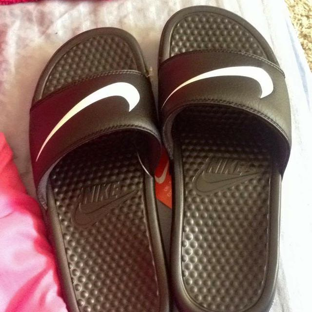 Nike Jandals
