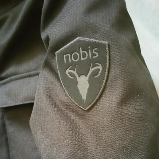 Nobis Winter Coat