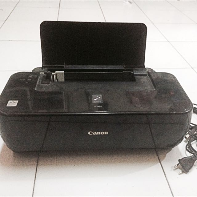 Printer Canon Ip1880