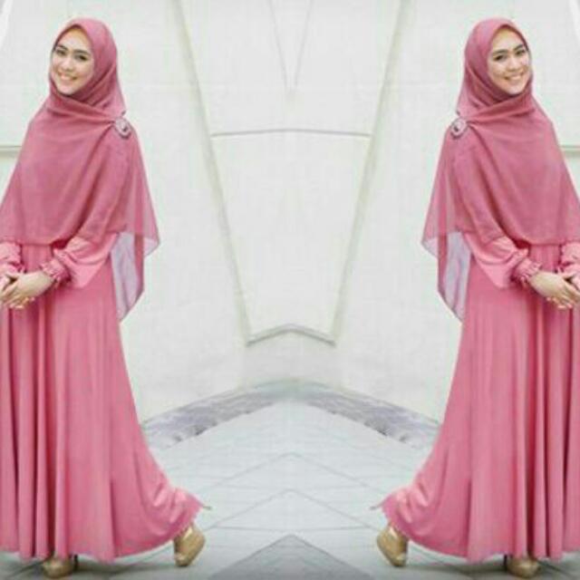 Setelan Hijab