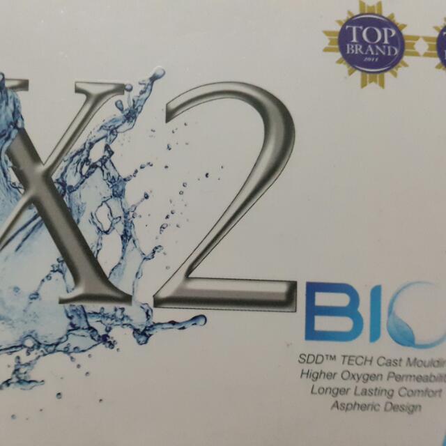 Soflent X2 Bio Plano