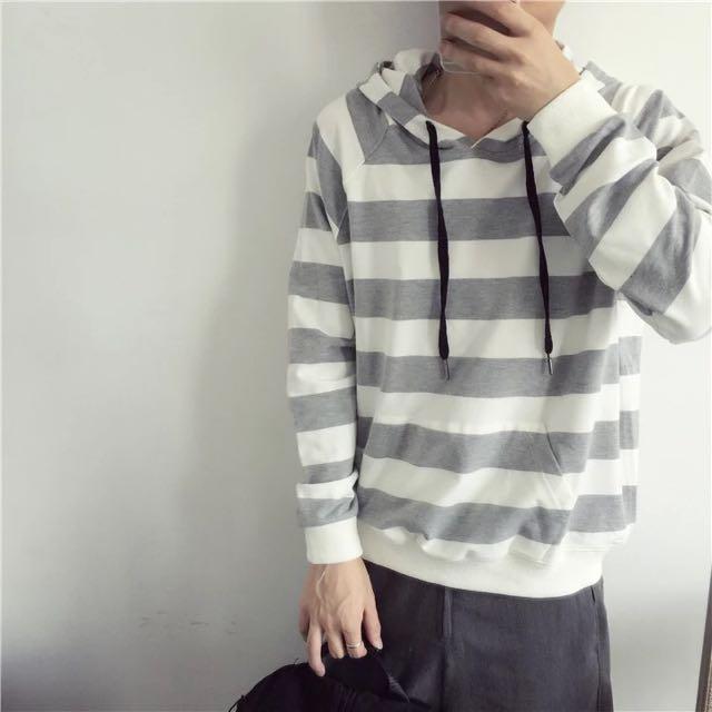 韓國暖男帽t