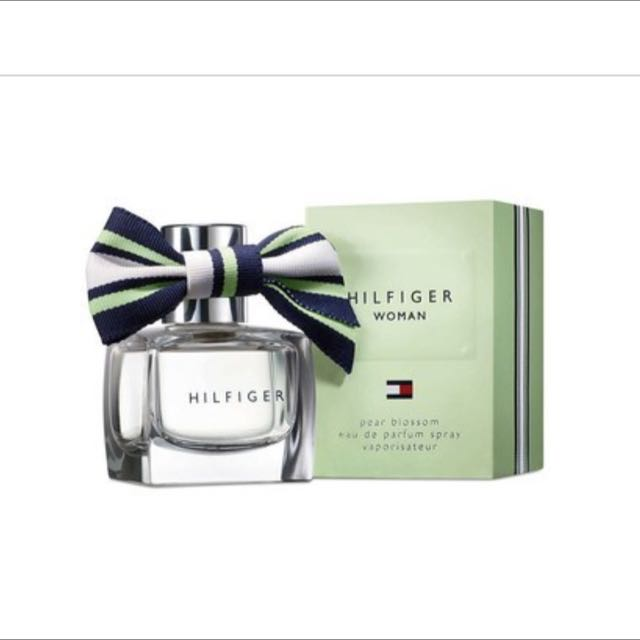Tommy Hilfiger Pear Blossom Edp