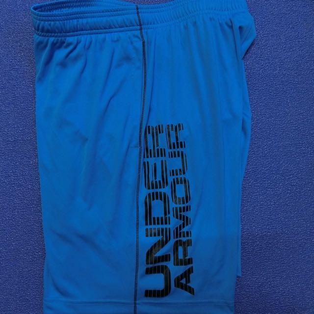 UA 好看運動褲 正版 全新