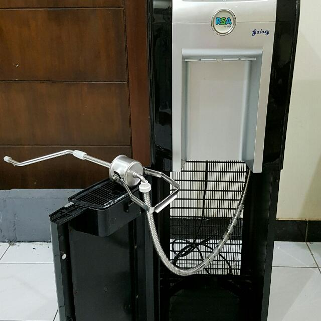 Water Dispenser for Hot & Cold Drink Water