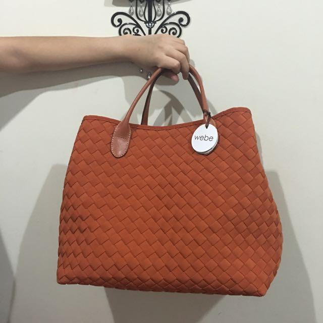 Webe Bag Original Reprice