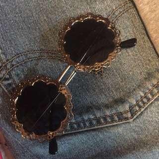 Vintage Style Sunnies