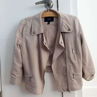 JACOB Beige Jacket