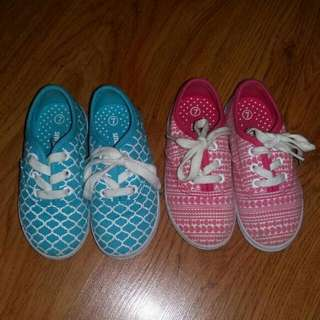 Sepatu Baby Twins