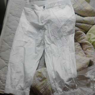 Size 12+14 Pants And Shorts