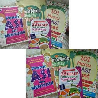 Buku MPASI