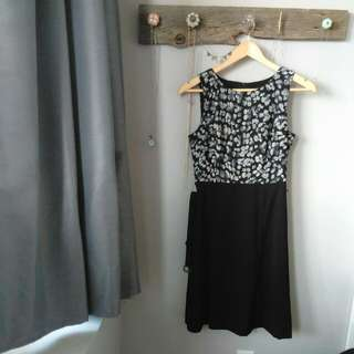JACOB Dress Size XS (Fits Like Small)