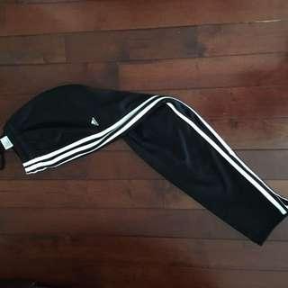 Boy's Adidas Track Pants