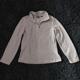 Eddie Bauer Fleece Sweater