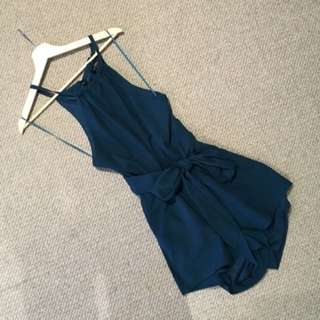 The Fifth Playsuit/Romper XS
