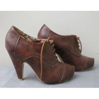 Not Rated Footwear -  Ankle Booties