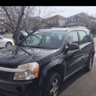 2007 Chevy Equinox