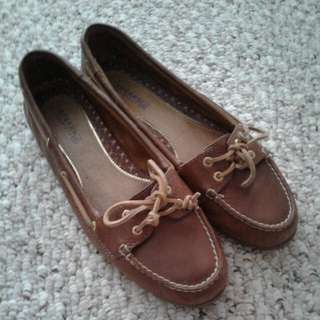 Sperry Top Sider W10