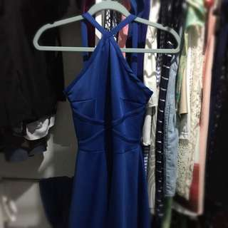 Andrea Dress from Apartment 8 Clothing