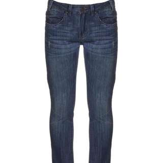 Fathers Day Ideal Gift Lab Of Denim Size 34