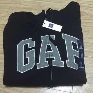 Gap秋天連帽外套 日本帶回 Size:L