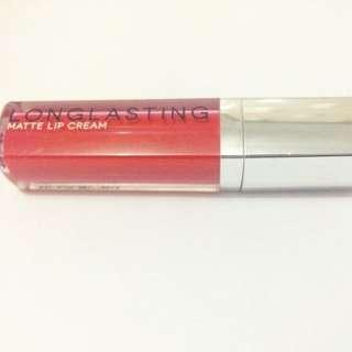 LT Pro Longlasting Matte Lip Cream 01