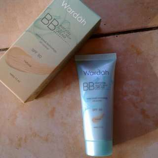 Wardah Everyday BB Cream Spf 30 Shade Natural