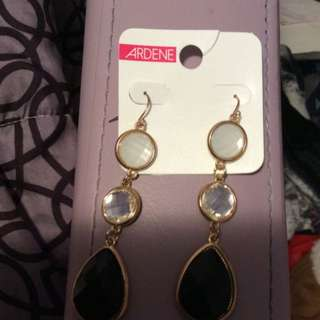 Earrings Never Worn