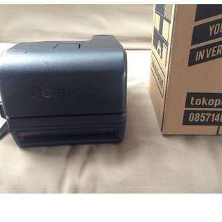 Polaroid Onestep Autofocus