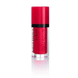 Bourjois Rouge Edition Velvet Lipstick  #18 Its Redding Men! NEW 2016