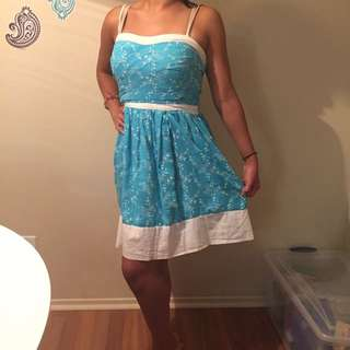 Hand Made Summer Dress
