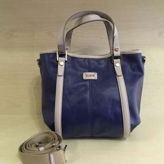 Tods Sacca Navy