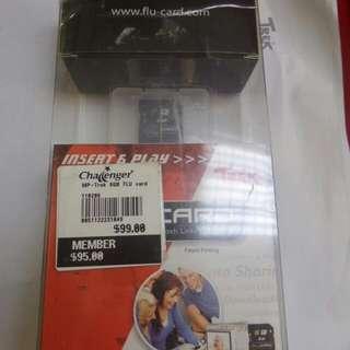 FluCard (Wireless SD Card)8 GB