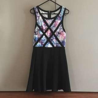 Rumour Dress