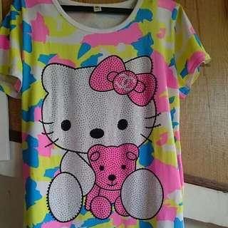 KittyT恤