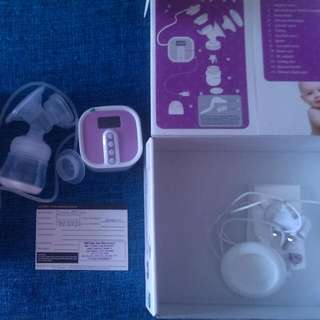 Autumnz Blossom Breast Pump