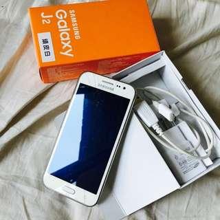 Samsung Galaxy J2 8GB