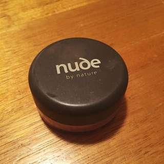 Nude Virgin Blush