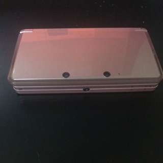 PINK 3DS