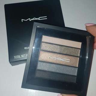 "MAC VELUXE PEARLFUSION SHADOW ""SMOKELUXE"""