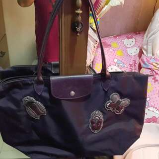 Repriced - Longchamp Limited edition