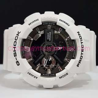 Casio G-Shock S Series Watch GMAS110F-7A