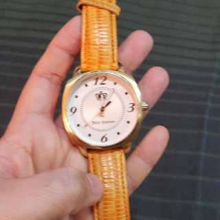 Repriced - Juicy Couture Ladies Watch